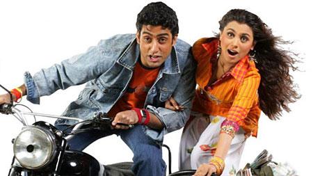 Image result for বান্টি অর বাবলি টু সিনেমা