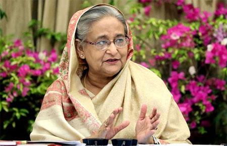 'উন্নয়নশীল দেশ হলে বাণিজ্য বাড়বে, রপ্তানি বাড়বে, রপ্তানি সুবিধা পাবো'